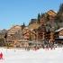 Où louer vos skis à Méribel