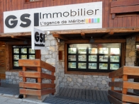 gsi immobilier méribel